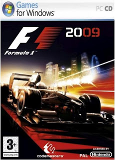Fórmula 1 – 2009 Deluxe PC