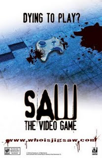 PC: Saw - The Game (Completo) - Reloaded