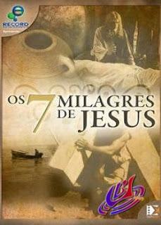 Os Sete Milagres de Jesus Nacional