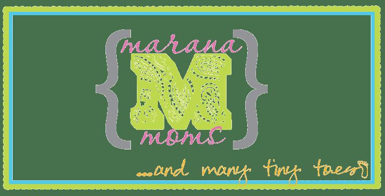 Marana Moms