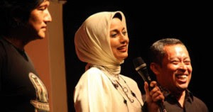 Pemuda Integritas Tangsel, Banten Meminta Marissa Haque Kembali Maju dalam Kancah Politik Banten