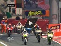 Watch live MotoGP Catalunya 2010 online