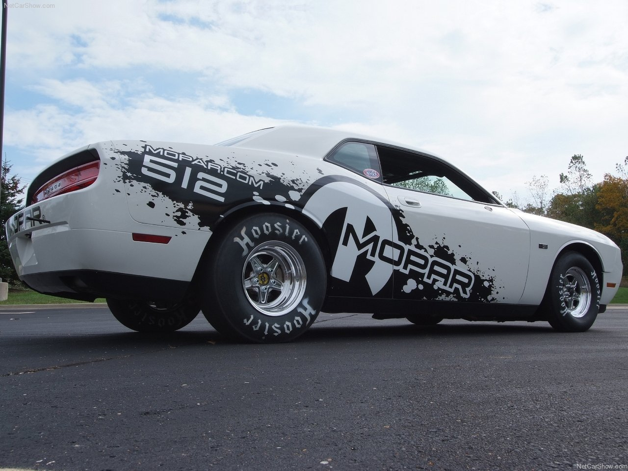 Based on the 2011 Dodge