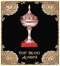 TOP BLOG AWARD