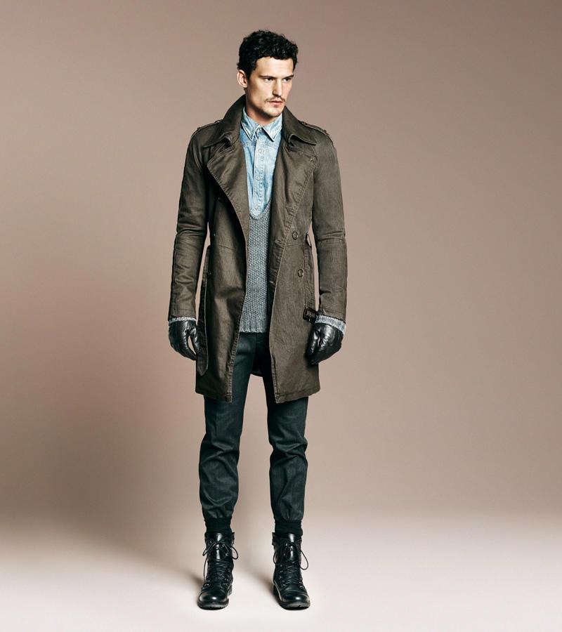 Der Stefashionist: Fashion, Passion & Models: Sam Webb for ...