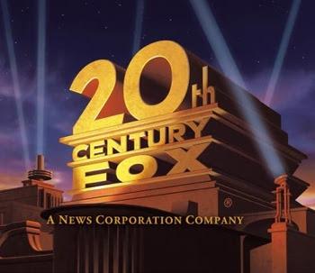 STAR WARS - 3D - News et Actualités - Page 10 20th+Century+Fox+logo