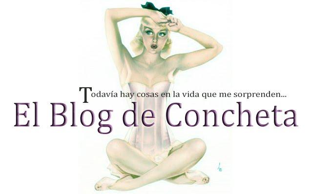 El Blog de Concheta