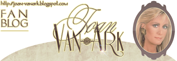 Joan Van Ark ::: Fan-Blog