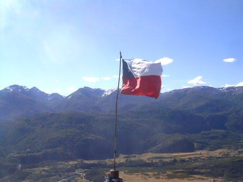 Cerro La Bandera