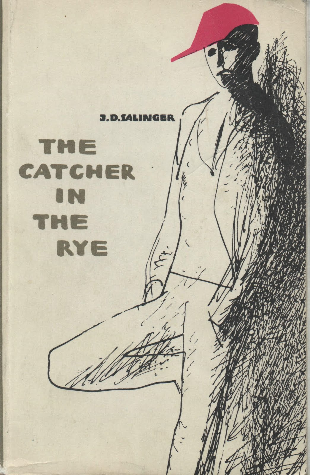 thesis statement about the catcher in the rye free catcher in the rye essays and papers  sorted by