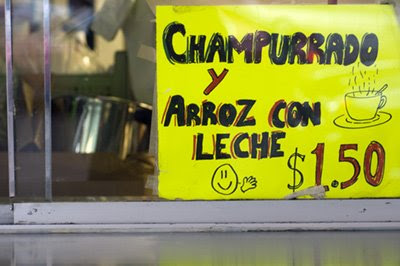How do you make authentic Mexican champurrado?