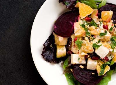 ensalada de noche buena christmas eve salad