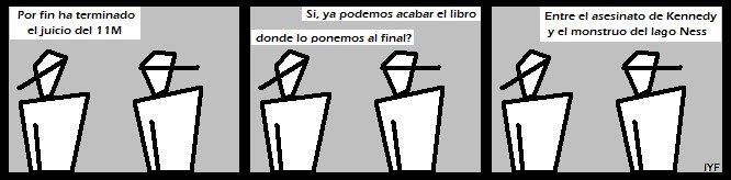 11.- Expediente X