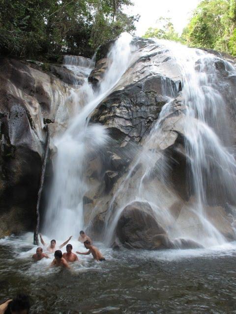 Bentong Malaysia  City pictures : ... Malaysia or Trekking the Mountains of Malaysia: Gunung Rajah, Bentong