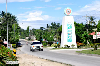 local city government of bogo in cebu recently agreed with deped bogo ...