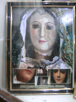 Mama Mary Miracle Picture