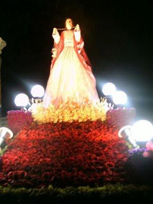 Easter Sunday Cebu Minglanilla