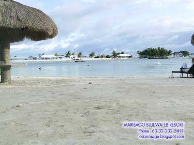 Best Beach in Cebu