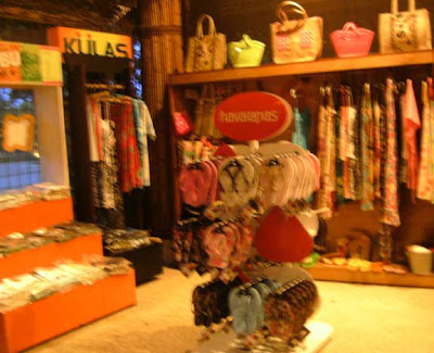 Specialty Store in Cebu