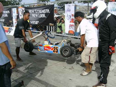 Cebu Cart Racing Club