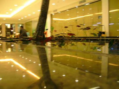 Inside Park Mall