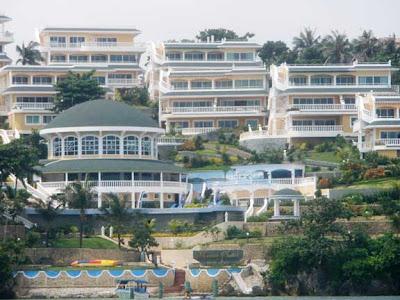 Boraay Hotel