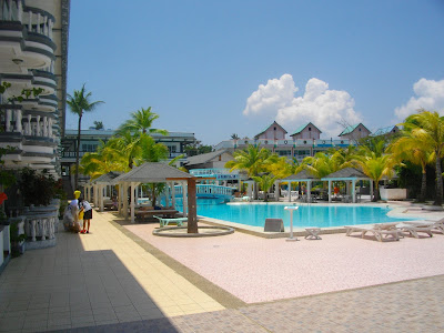 Regency Resort in Boracay Picture
