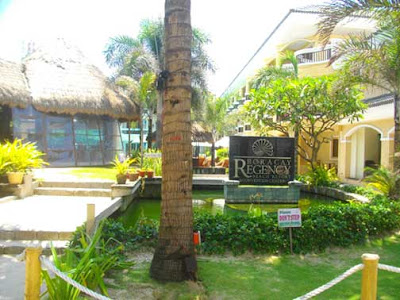 Philippines resort