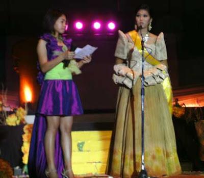 Minglanilla Pageant 2009