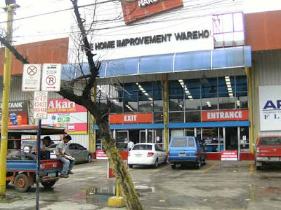 hardware store in Cebu City