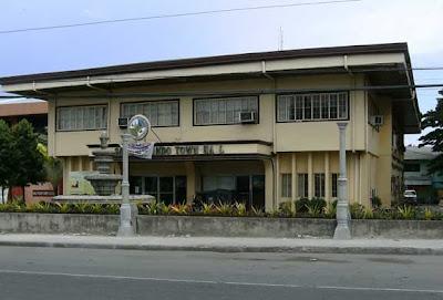 San Fernando Twon in Cebu