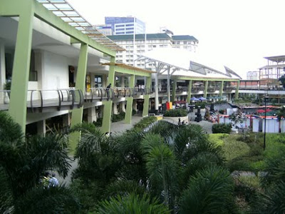 Gaisano Ayala Center