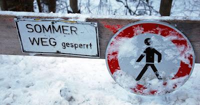 Sommer weggesperrt!!!