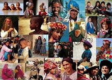 Brasil sinônimo de diversidade!