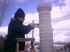 Cortando las columnas