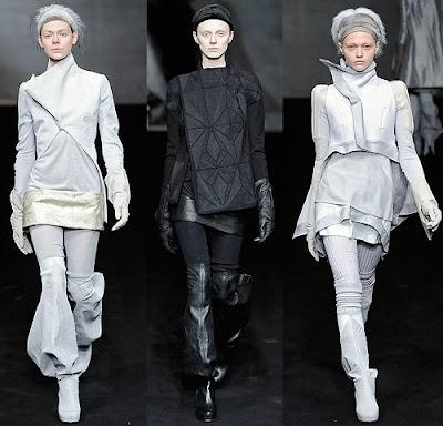 fall fashion 2010
