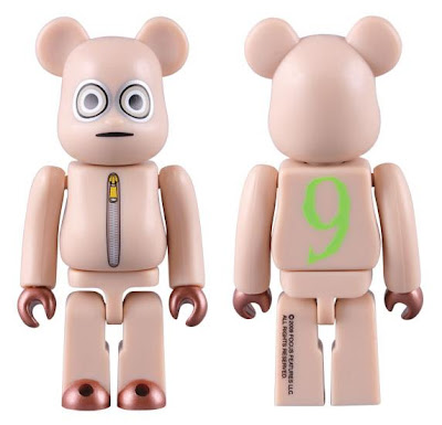 9 100% Be@rbrick by Medicom Toy Japan
