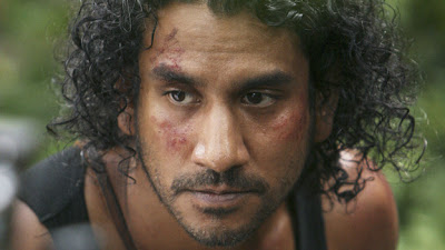 Lost - Sundown - Naveen Andrews as Sayid Jarrah