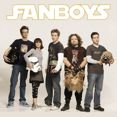 Fanboys Cast Photo