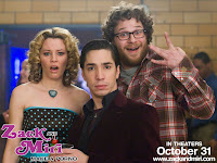 Zack and Miri Make a Porno - Elizabeth Banks, Justin Long &amp; Seth Rogen