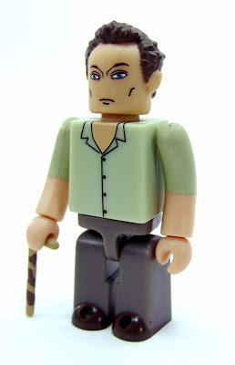 Lost Kubrick Figure Ben Linus