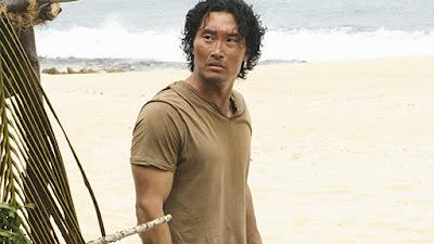 Lost - Daniel Dae Kim as Jin Kwon