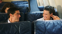 Lost - 316 - Matthew Fox as Jack Shephard and Evangeline Lilly as Kate Austen