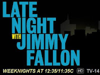 Late Night with Jimmy Fallon logo