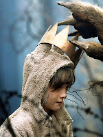 Where The Wild Things Are - Max Records as Max