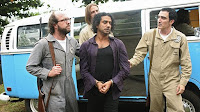 Lost - He's Our You -  Josh Holloway as James Sawyer Ford & Naveen Andrews as Sayid Jarrah