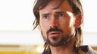 Lost - The Variable - Jeremy Davies as Daniel Faraday