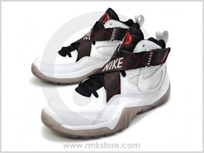 Nike x G.I. Joe Cobra Sneaker Set - Storm Shadow Sharkalaid Supreme Sneakers