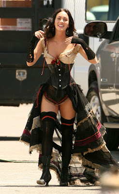 Jonah Hex - Megan Fox as Leila