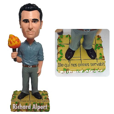 The Richard Alpert 7 Inch Lost Bobble Head